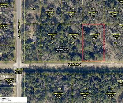 Land for sale in florida with owner financing